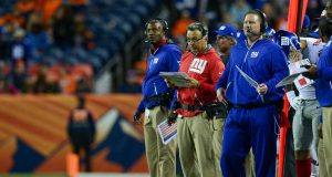 New York Giants: Mile High Stunner Ben McAdoo's Most Impressive Victory 2