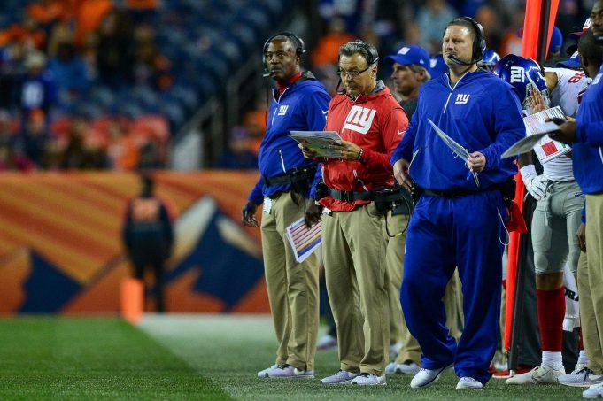 New York Giants: Mile High Stunner Ben McAdoo's Most Impressive Victory 2