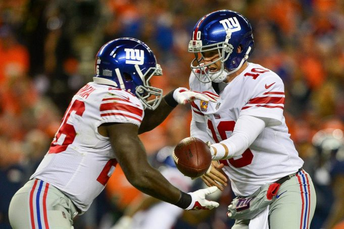 New York Giants: How Big Blue Can Get Win No. 2 vs. Seattle Seahawks 3