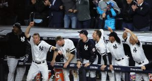 Late-Inning Heroics Lead New York Yankees To Improbable Game 4 Victory (Highlights)