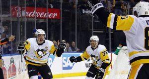 New York Rangers Fall To Penguins in OT: Lundqvist, McDonagh Choke (Highlights)