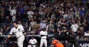 New York Yankees Pound Dallas Keuchel, Houston Astros, 5-0, in Game 5 (Highlights) 2