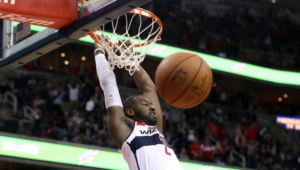 Fantasy Basketball Rankings, No. 25-11: Consistency, Consistency & John Wall 1