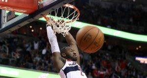 Fantasy Basketball Rankings, No. 25-11: Consistency, Consistency & John Wall 1