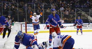 New York Islanders, John Tavares Sting Rangers 4-3 in SO (Highlights) 2