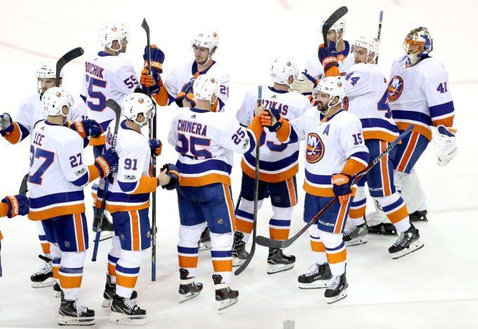 New York Islanders Intel, 10/24/17: Arizona Coyotes In Town