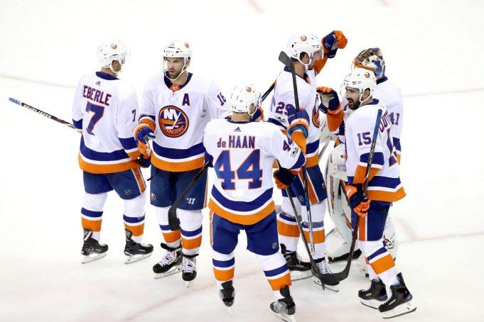 New York Islanders Offensive Numbers Show Growing Chemistry 1