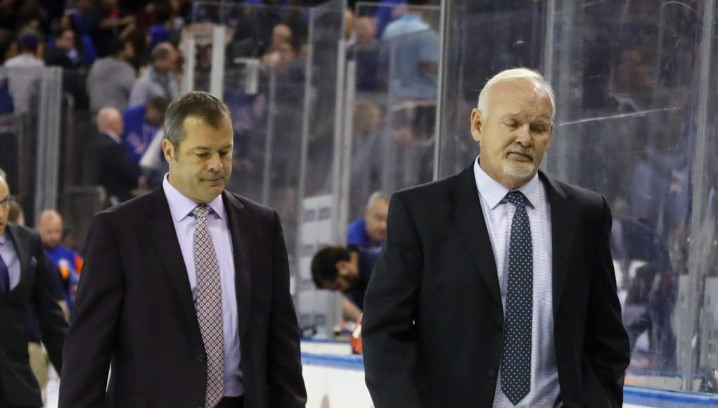 The New York Rangers Will Probably Improve -- But Enough to Contend?