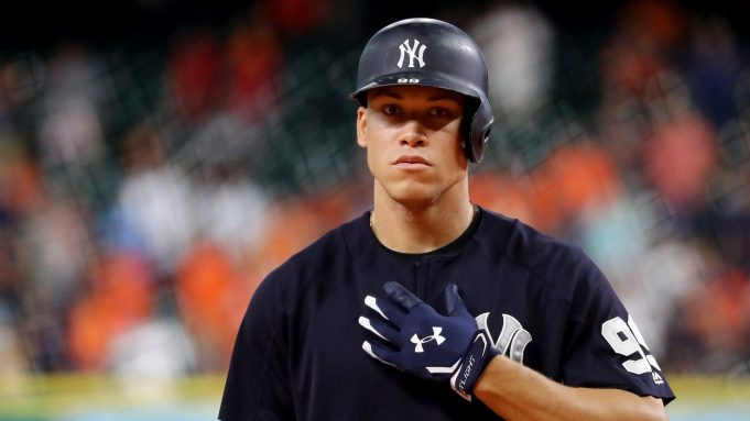 Of Course the Cardiac New York Yankees Take Us to Game 7 in Houston