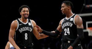 Brooklyn Nets News Beat 10/22/17: Atkinson, Dinwiddie, Talk Guard's New Role