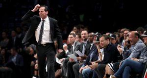 Brooklyn Nets News Beat 10/24/17: Atkinson, Allen Talk Rookie's Role