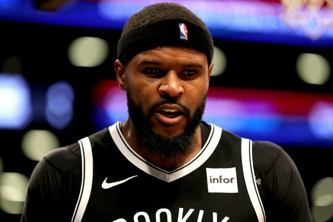 Trevor Booker Is Key Piece Of Brooklyn Nets' Puzzle 1