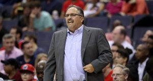 Stan Van Gundy Calls Out New York Knicks Defensive Gaffe