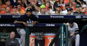 New York Yankees Magical Season Crashes; Houston Astros Take Game 7 (Highlights)