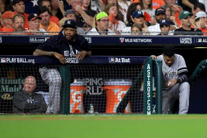New York Yankees Magical Season Crashes; Houston Astros Take Game 7 (Highlights)