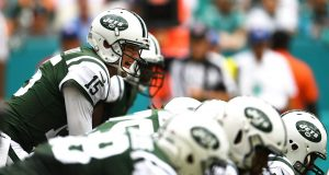 New York Jets 2017 Game Notes: Week 8 vs. Atlanta Falcons