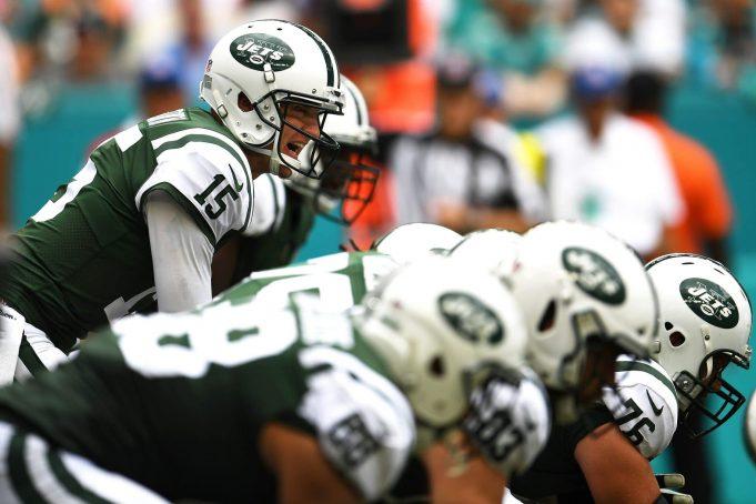 New York Jets 2017 Game Notes: Week 8 vs. Atlanta Falcons
