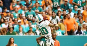 New York Jets, Josh McCown Choke One Away to Miami Dolphins, 31-28 (Highlights)