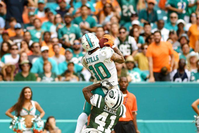 New York Jets, Josh McCown Choke One Away to Miami Dolphins, 31-28 (Highlights)