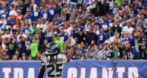 Seattle Seahawks 24, New York Giants 7: Disturbing New Normal for Big Blue (Highlights)