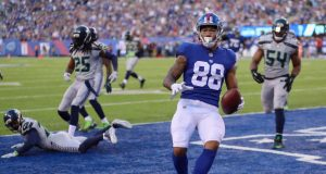 New York Giants Rookies: The Only Exciting Aspect Remaining 2