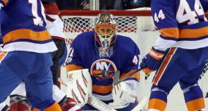 Is Jaroslav Halak-Thomas Greiss Enough For The New York Islanders? 2