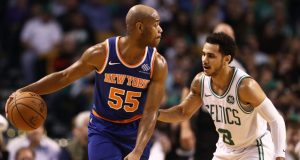 Jarrett Jack New York Knicks