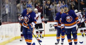 New York Islanders: John Tavares Is Breaking Out of His Funk At the Perfect Time