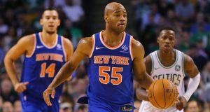 New York Knicks News Mix, 10/27/17: Lineup Change vs. Brooklyn Nets