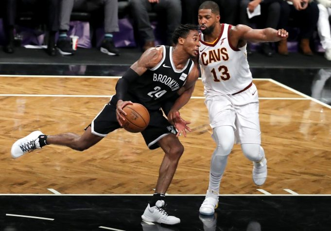 Brooklyn Nets Shock Cleveland Cavaliers In Wire-To-Wire Thriller (Highlights) 1