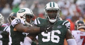 New York Jets Need To Cut Ties With Muhammad Wilkerson