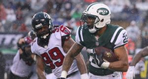 New York Jets Daily Fly By: Matt Forte Needs to Pipe Down About Playcalling