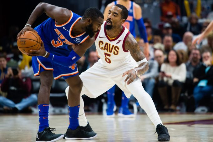 New York Knicks: Why Tim Hardaway Jr.'s Big Night Was So Important