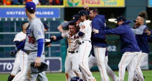 Astros' Alex Bregman's Cements World Series Game for the Ages (Highlights)