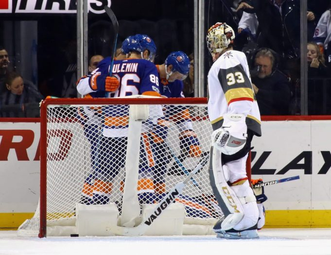 New York Islanders Intel, 10/31/17: Doug Weight's Boys Are Firing On All Cylinders