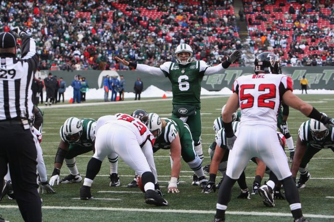 New York Jets History: How Bitter 2009 Atlanta Falcons Loss Can Help 1