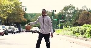 Orange You Glad? Four-Star Recruit Jalen Carey Commits To Syracuse (Video)