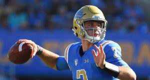 New York Giants Should Pass on Drafting a Top Quarterback 2