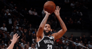 Brooklyn Nets News Beat, 10/23/17: Russell, Crabbe Lead Victory (Highlights)
