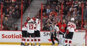 New Jersey Devils' Nico Hischier Nets 2 in Come From Behind Win (Highlights)