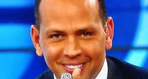 Attention Alex Rodriguez: Stop it Already With the Yankees WS Ring on FS1 (Video)