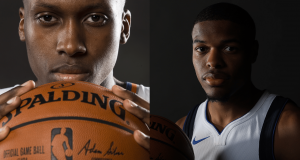 Knicks' Frank Ntilikina and Dennis Smith Jr. Comparisons Grow After Debuts 2
