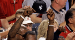 New York Yankees Use LeBron James To Troll Cleveland Indians