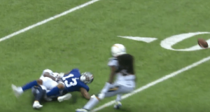 New York Giants: Odell Beckham Jr. Needs Surgery After Gruesome Ankle Injury (Video)