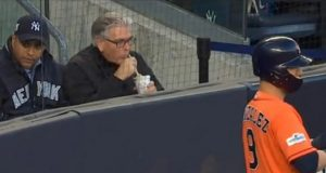 Mike Francesa for 2018: The Next Yankees' Manager? (Video)