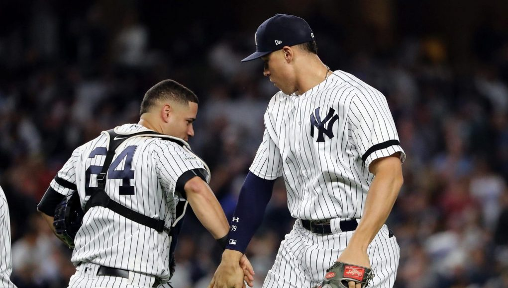 New York Yankees Drawing Parallels to Ultra-Surprising 2015 Mets