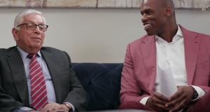David Stern Says Marijuana Should Be Allowed in NBA (Video)