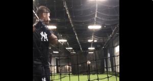 New York Yankees Prospect Gleyber Torres Hitting Again (Video)