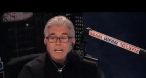 WFAN's Mike Francesa Says Gary Sanchez, Other Yankees Disliked Joe Girardi (Video)