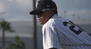 Top New York Yankees Prospects Named To AFL All-Star Game
